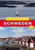 Törnführer Schweden - Die Westküste mit Trollhättekanal und Vänersee Südteil