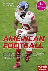 American Football: Alles rund um den Trendsport.