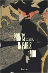 Prints in Paris 1900