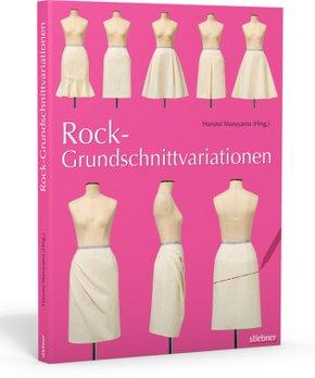 Rock-Grundschnittvariationen
