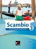 Scambio B: Schülerband; Bd.3