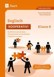Englisch kooperativ! Klasse 8