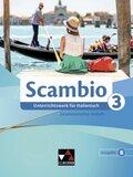 Scambio B: Grammatisches Beiheft; Bd.3