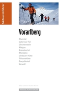 Skitourenführer Vorarlberg