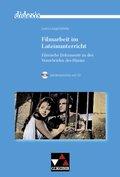 Filmarbeit im Lateinunterricht, m. CD-ROM