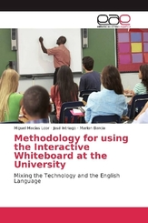 Methodology for using the Interactive Whiteboard at the University