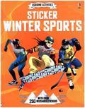 Sticker Winter Sports
