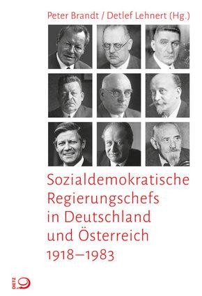 Sozialdemokratische Regierungschefs in Deutschland und Österreich