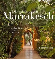 Die Gärten von Marrakesch, Sonderausgabe