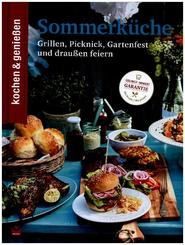 Kochen & Genießen Sommerküche