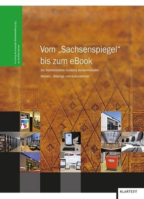 """Vom """"Sachsenspiegel"""" bis zum eBook"""