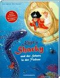 Käpt'n Sharky und der Schatz in der Tiefsee