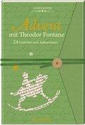 Advent mit Theodor Fontane