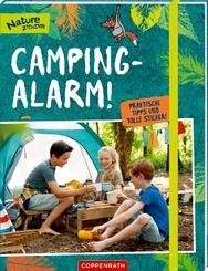 Camping-Alarm!