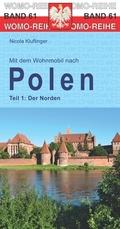 Mit dem Wohnmobil nach Polen - Tl.1