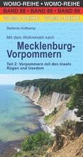 Mit dem Wohnmobil nach Mecklenburg-Vorpommern - Tl.2