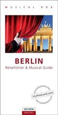 GO VISTA Spezial: Musical Box - Berlin