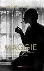 Maggie, ein Mädchen von der Straße