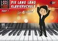 Die Lang Lang Klavierschule für Kinder! - Bd.1