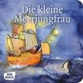 Die kleine Meerjungfrau. Mini-Bilderbuch.