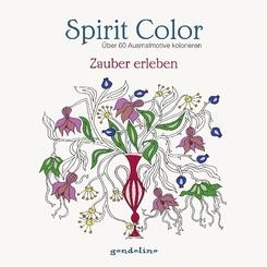 Spirit Color: Zauber erleben