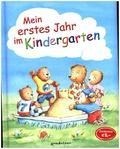 Mein erstes Jahr im Kindergarten