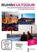 Ruhrkult(o)ur, 1 DVD