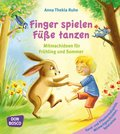 Finger spielen, Füße tanzen - Bd.2