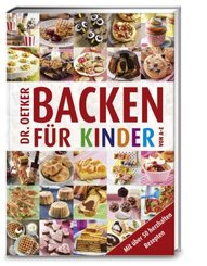 Backen f?r Kinder von A - Z
