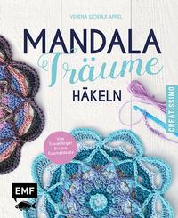Mandala-Träume häkeln