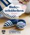 Baby-Schühchen stricken-Tick