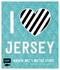 I love Jersey - Nähen mit 1 Meter Stoff
