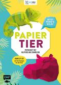 PAPIERtier - Jetzt wird's wild!