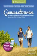 Genusstouren Rheinhessen - Bd.1