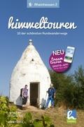 Hiwweltouren - Rheinhessen - Bd.2