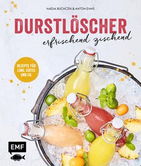 Durstlöscher - erfrischend zischend