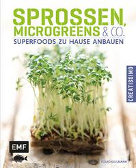 Sprossen, Microgreens & Co.
