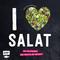I love Salat