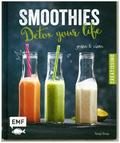 Smoothies - Detox your life