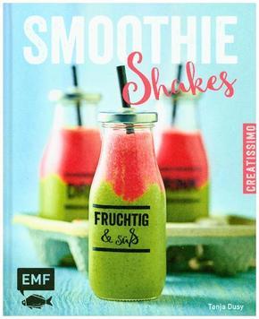 Smoothie Shakes