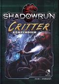 Shadowrun 5, Critter Kompendium