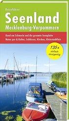 Reiseführer Seenland Mecklenburg-Vorpommern