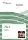 Ethik 7-9, Judentum - Christentum