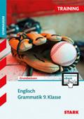 Training Gymnasium - Englisch Grammatik 9. Klasse + ActiveBook