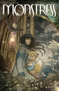 Monstress - Bd.2