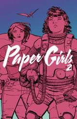 Paper Girls - Bd.2