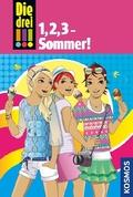 Die drei !!!, 1,2,3 Sommer!