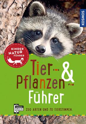 Tier- und Pflanzenführer