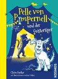 Pelle von Pimpernell und der Geistertiger