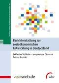 Berichterstattung zur sozioökonomischen Entwicklung in Deutschland - Tl.3